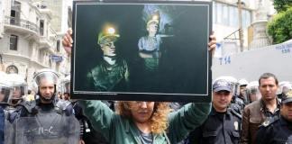 Die Trauer in der Türkei nach dem Bergwerkunglück in Soma ist groß.