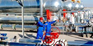 Die geplante TANAP-Pipeline von Aserbaidschan in die Türkei und an die Adria soll mit einem hochmodernen Sicherheitsprogramm geschützt werden.