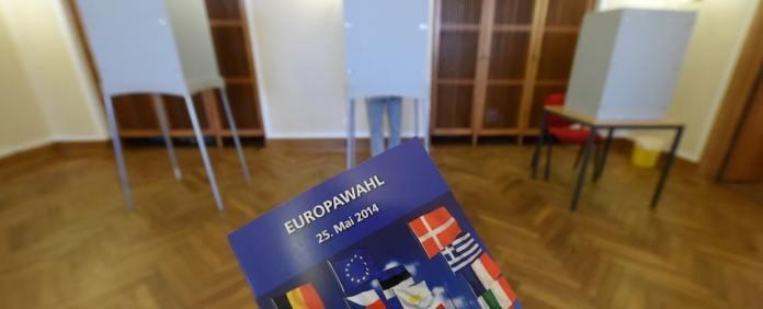 Europawahlen: In den Niederlanden und Großbritannien hat die Wahl bereits begonnen. Insgesamt sind 400 Millionen Menschen zur Wahl aufgerufen.
