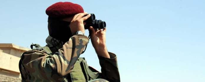 Im Irak sind 15 weitere türkische Staatsbürger entführt worden.