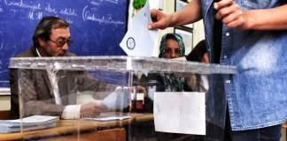 In 13 Orten hatten die Wahlkommissionen nach dem 30. März eine Wiederholung der Wahlen angeordnet. Dabei ging die AKP in den wichtigen Provinzen Yalova und Ağrı leer aus.