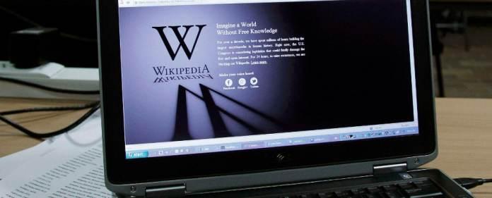 Vom Schüler über den Journalisten bis hin zum Forscher gehört Wikipedia zu den meistkonsultierten Quellen – auch wenn es kaum einer zugeben würde.