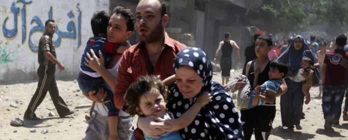 Erdoğan beschränkt sich im Bezug auf die israelischen Luftschläge gegen Gaza momentan lediglich auf vergleichsweise harmlose rhetorische Angriffe. Auch die türkischen Medien reagieren ungewohnt zurückhaltend. Warum?