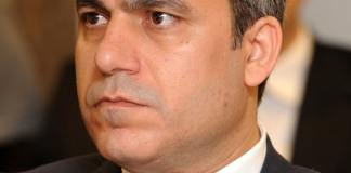 Der Chef des türkischen Geheimdienst Millî İstihbarat Teşkilâtı (MİT) ist Hakan Fidan
