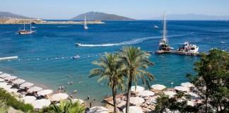 Der Tourismus in der Türkei ist weiter stark im Aufwind. Aus diesem Grunde hat das Tourismusministerium neue Flächen für Investoren vorgesehen.
