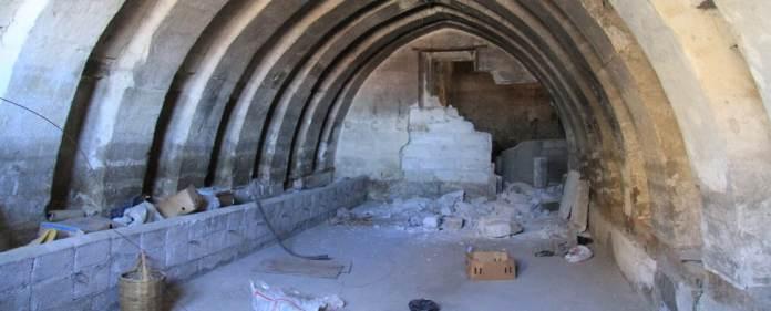 In Nevsehir wurde womöglich die größte Untergrundstadt der Welt entdeckt.