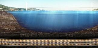 Um die chronisch chaotische Verkehrssituation zu entschärfen, soll eine U-Bahn als neues Mega-Projekt für Istanbul für Abhilfe sorgen.