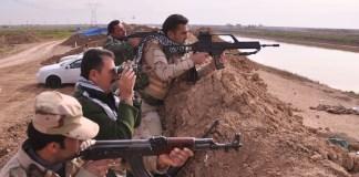 """Die in Deutschland und der Türkei als Terror-Organisation eingestufte PKK ist im Besitz von modernen deutschen Panzerabwehrwaffen. Dies berichtete das Magazin """"SPIEGEL"""" am Samstag."""