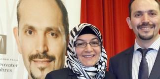 Muhittin Demir ist Spitzenvater des Jahres 2015.