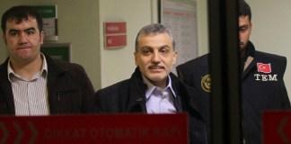Hidayet Karaca bleibt weiter in Haft.