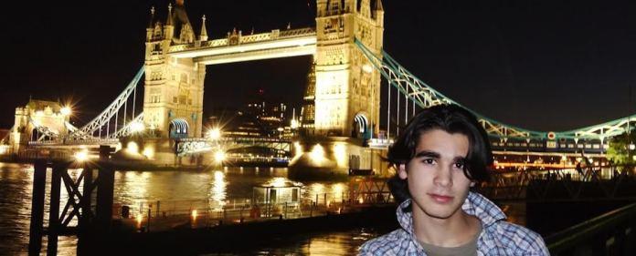 Ali Söğüt studiert seit zwei Jahren in London. Der gebürtige Hamburger hat sich nach dem Abitur für ein Studium im Ausland entschieden und ist fortgezogen. Im Interview berichtet er über seine Erfahrungen als Student in England.