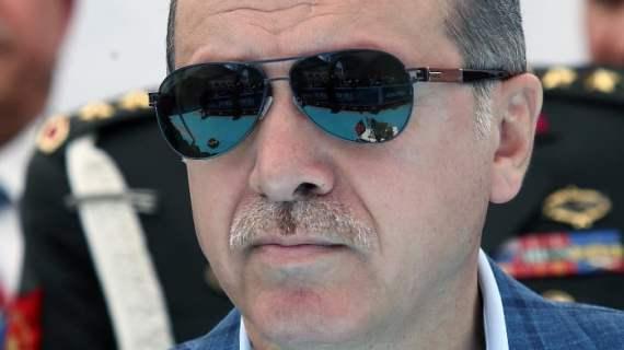 """Erdogan über Jamaika: """"Die kriegen es nicht hin!"""""""