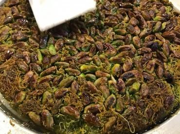 DTJ erklärt die türkische Küche: Wo gibt es guten Künefe in NRW?