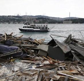 Reina-Attentat: Prozess gegen Angreifer auf Istanbuler Club beginnt