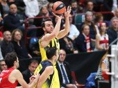 Final Four in Istanbul: Fener will den Titel
