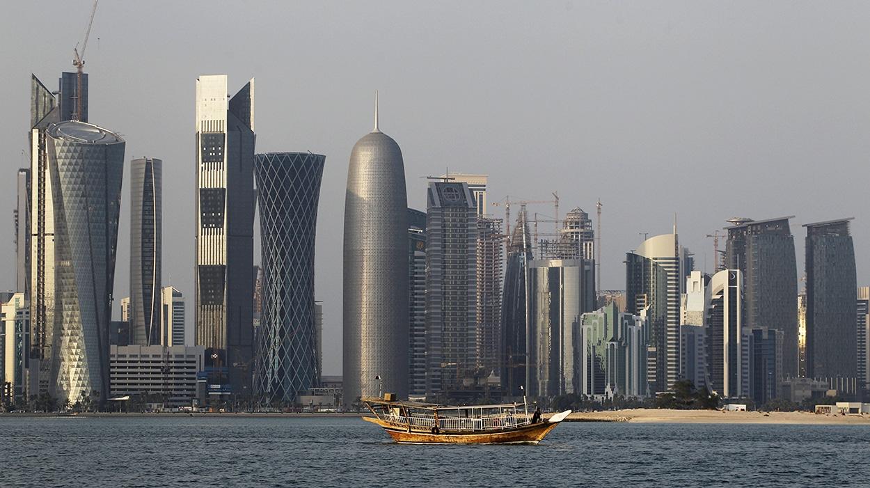 Golf-Staaten durch Trump-Aussagen gegen Katar gestärkt