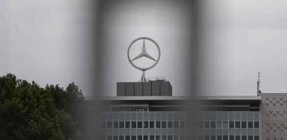 Ermittlungen gegen Daimler und BASF: Alles nur ein Kommunikationsproblem?