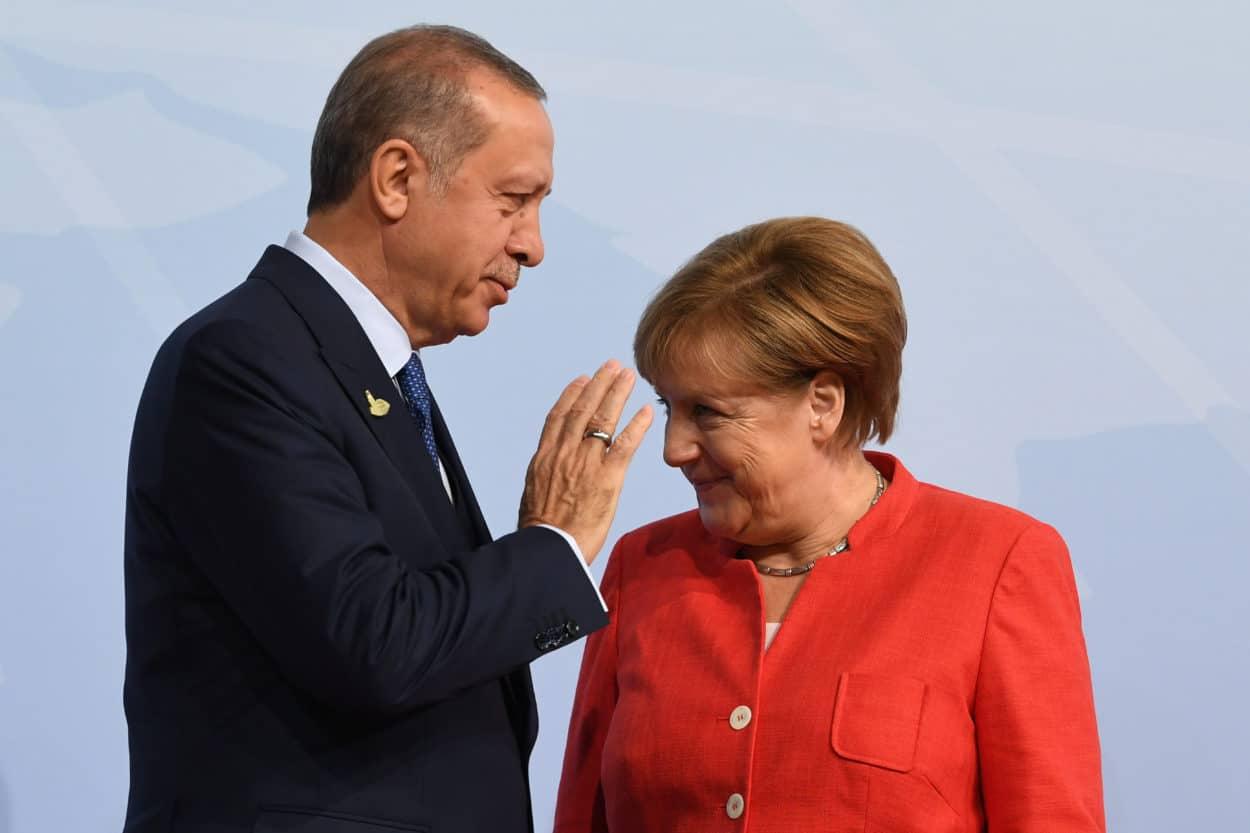 Deutsch-Türke in der Türkei festgenommen