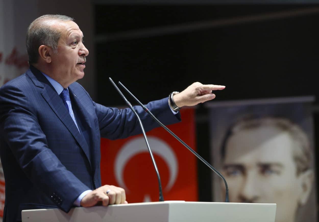 Erdogan bereit zur Wiedereinführung der Todesstrafe