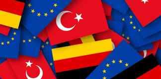 Türken, Deutsche, Erdoğan, Europa, Islam