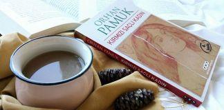 Die rothaarige Frau von Orhan Pamuk Rezension