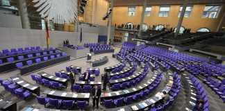19. Bundestag