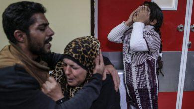 Jerusalem-Streit: Ein Toter und mindestens 760 Verletzte bei Unruhen
