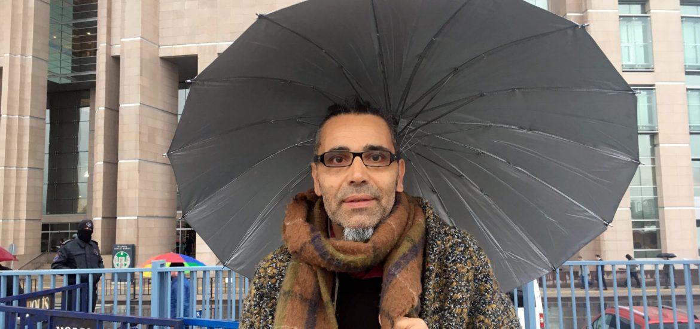 Sharo Garip Tuerkei - Istanbuler Gericht hebt Ausreiseverbot für Kölner Soziologen auf