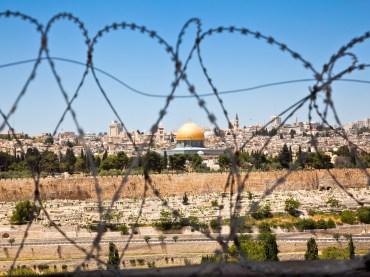 Jerusalem oder Al-Kuds