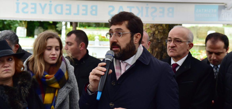Murat Hazinedar - Ankara setzt mit 77 Prozent gewählten CHP-Bürgermeister von Istanbuler Stadtteil Besiktas ab