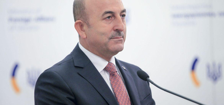 """shutterstock 607131161 - """"Türkei wird zurückschlagen"""" - Çavuşoğlu relativiert Aussage zu Deutschland"""