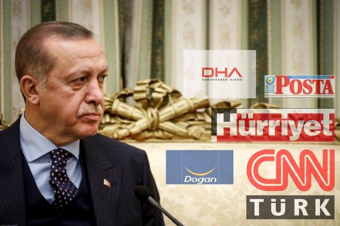 Erdogan-Dogan-Demiroeren