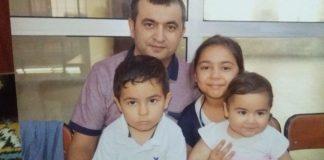 Özgür Dogan Türkei Lehrer
