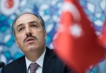 Mustafa Yeneroğlu tritt auf Wunsch Erdoğans aus AKP aus