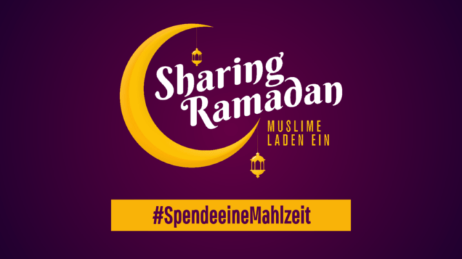 Gülen-Bewegung Ramadan Corona.