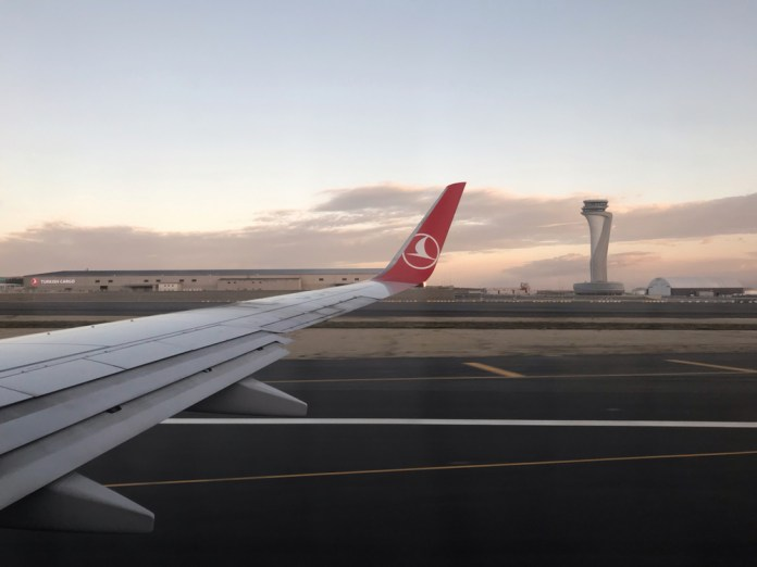 Der neue Flughafen in Istanbul ist ein Prestigeprojekt der türkischen Regierung.