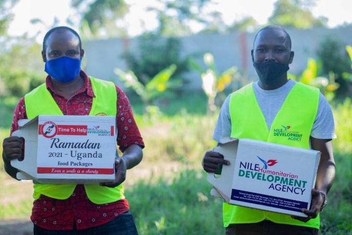 Trotz Pandemie überbringt die Hilfsorganisation Time to Help e.V. Spenden in alle Welt. Dabei bekommen Sie tatkräftige Unterstützung von regionalen Partnern.