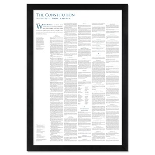 Constitution of the United States (1787–1992)