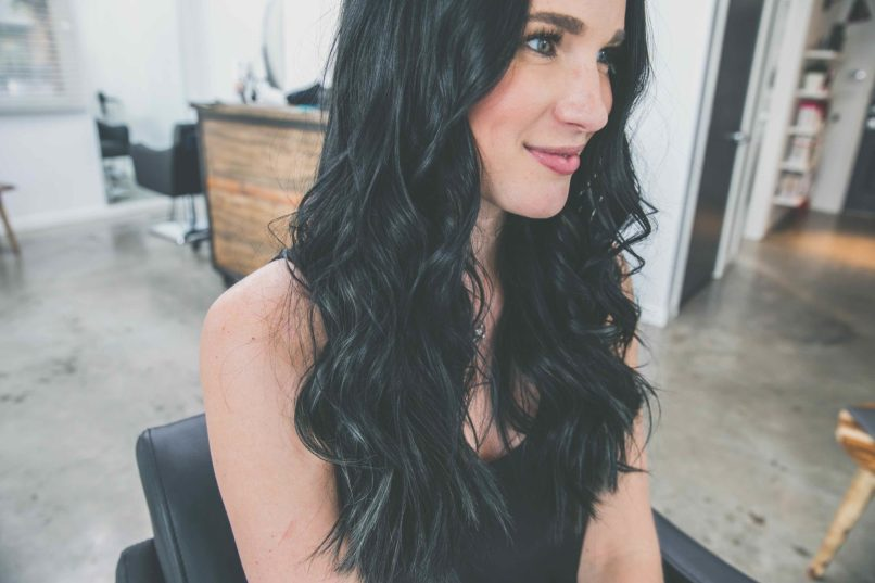 Real Hair Extensions Des Moines Iowa Zieview