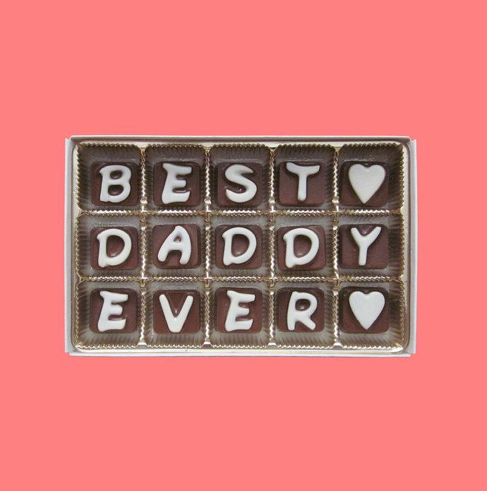 best daddy ever dad