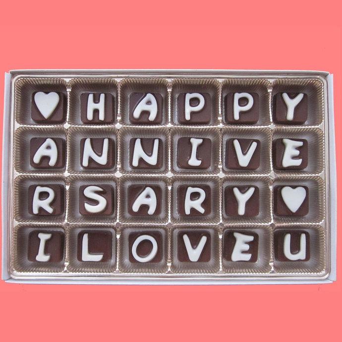 happy anniversary i love