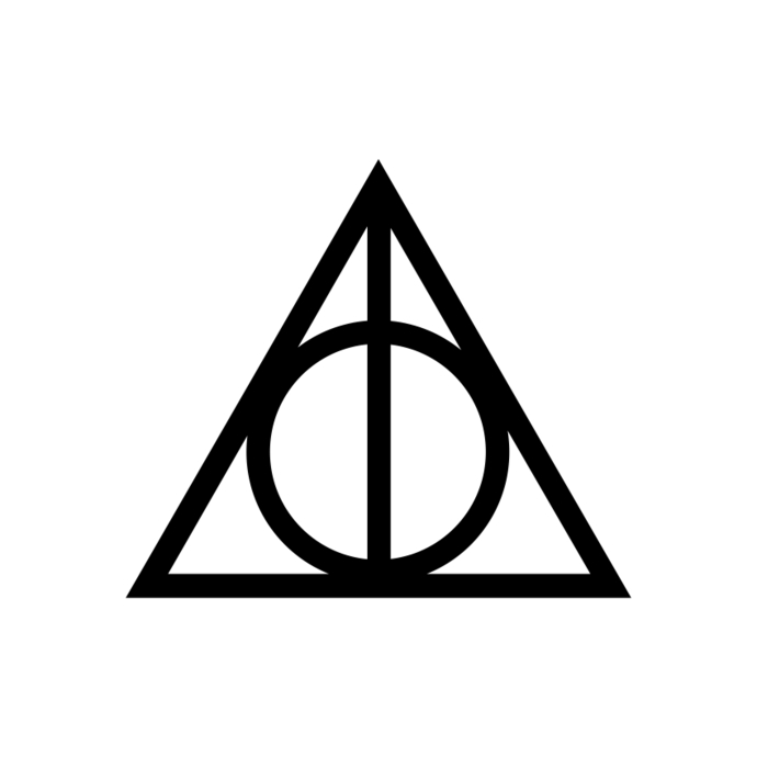 Download Harry Potter Deathly Hallows graphics design by ...