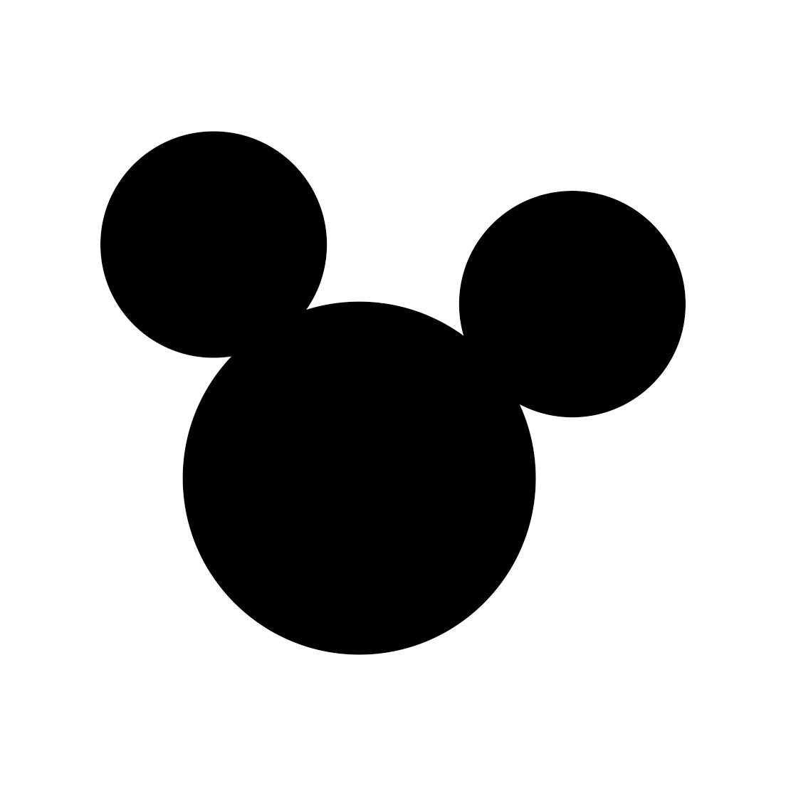 Download Mickey Mouse Ears Disney graphics design SVG by ...