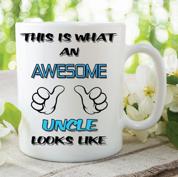 uncle mug this is