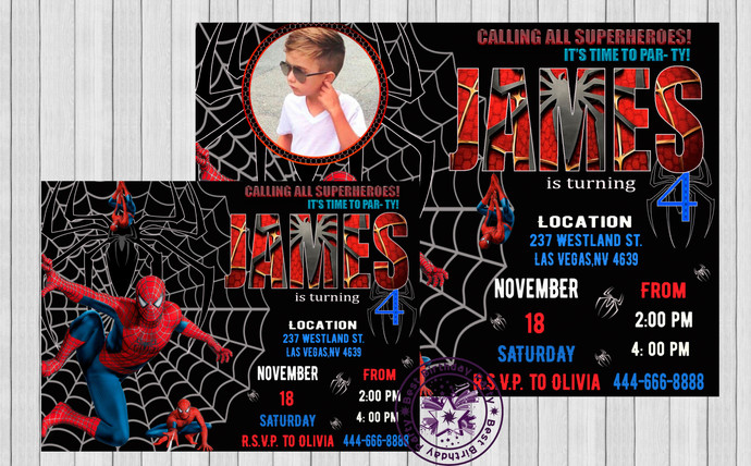 spiderman invitation spiderman birthday invitation spiderman spiderman invitations spiderman party invitation designs spiderman