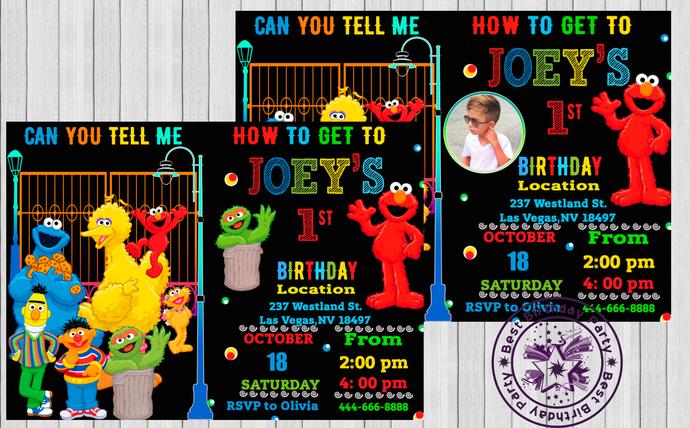 elmo invitations elmo invitations 1st birthday elmo invitations 2nd birthday elmo birthday invitations elmo birthday party invitations jpeg
