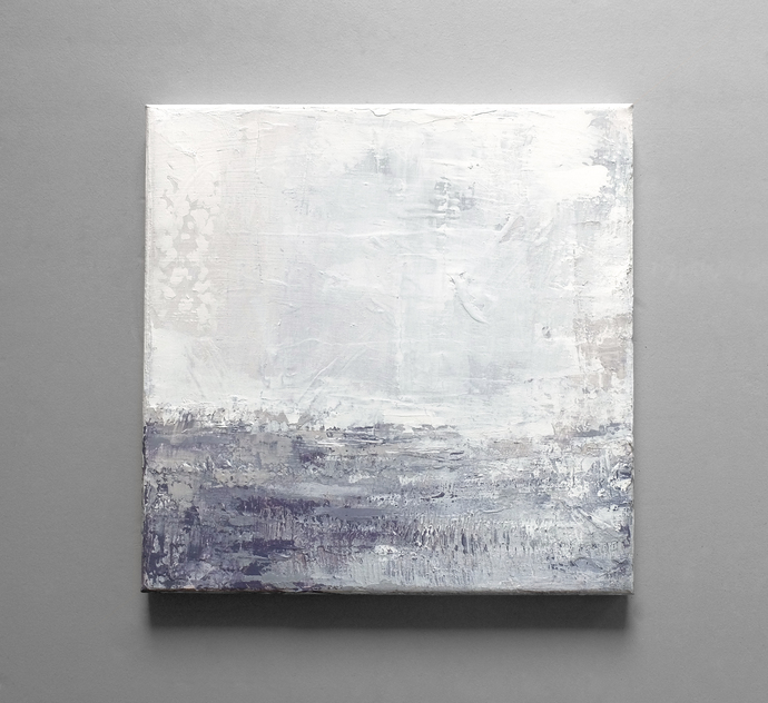 abstract painting canvas art