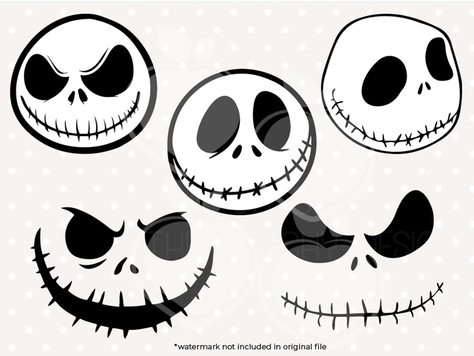 16 matching requests on the forum. The Nightmare Before Christmas Svg Files Jack By Orangecut On Zibbet