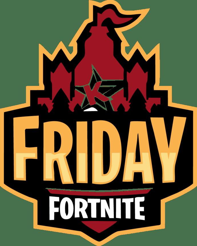 Fortnite Png Logo : fortnite, Fortnite, Battle, Royale, RayUfo