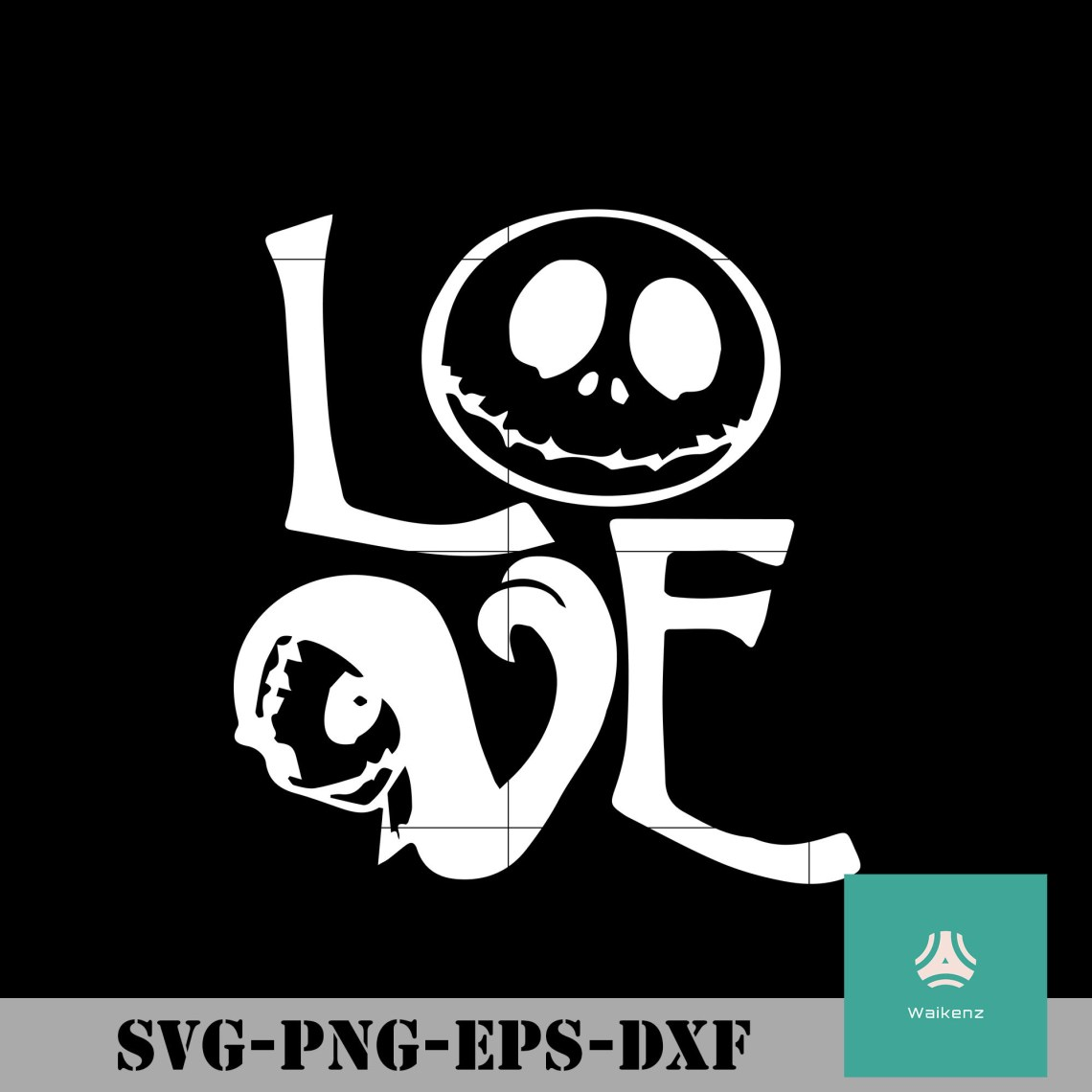 Download Love Jack and Sally svg, halloween svg, png, by ...